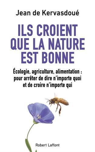 Vignette du document Ils croient que la nature est bonne