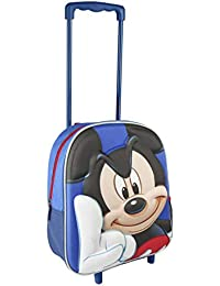 Mickey Mouse CD-21-2282 2018 Maleta, 50 cm, 1 litro