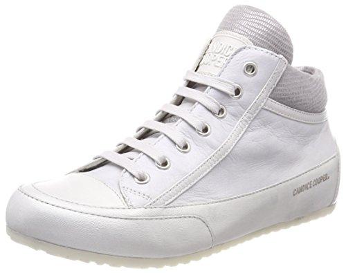 Candice Cooper Tamponato, Sneaker a Collo Alto Donna Grau (Perla)