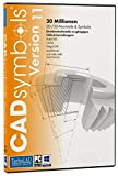 CAD Symbols V.11 -