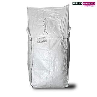 Enviro Big Bag 90x 90x 110cm, Filling, LDPE (Girls Inline Skates SWL 1. 500kg