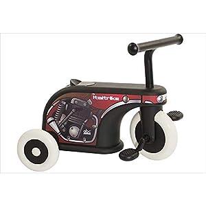 Italtrike 3200cho990000-Montar y Triciclo