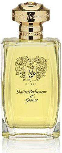 MAITRE PARFUMEUR ET GANTIER Eau de Parfum Femme Rose Opulente, 120 ml