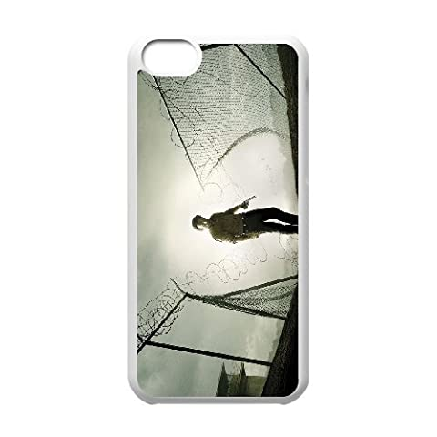 Personalised Custom iPhone 6 & iPhone 6s 4.7 Inch Phone Case The Walking Dead