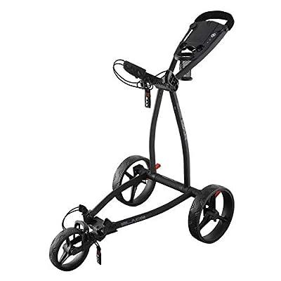 Big Max Golf Trolley