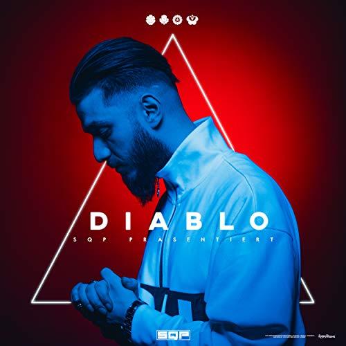 Diablo - EP [Explicit]