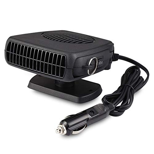 Haiyemao Car-Audio-Lautsprecher YA0212 12V 150W Auto Heizlüfter Heizung Trockner Windschutzscheibe Defogger Defroster Car Audio Lautsprecher Auto für