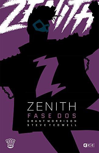 Zenith (O.C.): Zenith: Fase dos