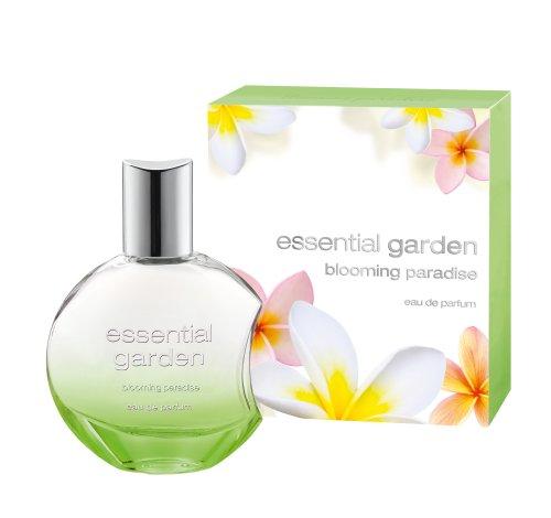 Essential Garden Blooming Paradise EDP, 1er Pack (1 x 30 ml) - Essential Garden