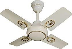 Candes 600mm High Speed Kwid Ceiling Fan (IVORY)