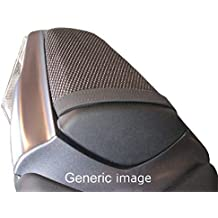 HYOSUNG GT 250 Comet (2004-2008) Cubierta TRIBOSEAT para Asiento Antideslizante Accesorio Personalizado