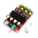TPA3116 2 * 100W Bluetooth Conseil Amplificateur de Puissance Numérique Double Canal Amplificateur Audio Numérique Carte Module Super Bass Ampl