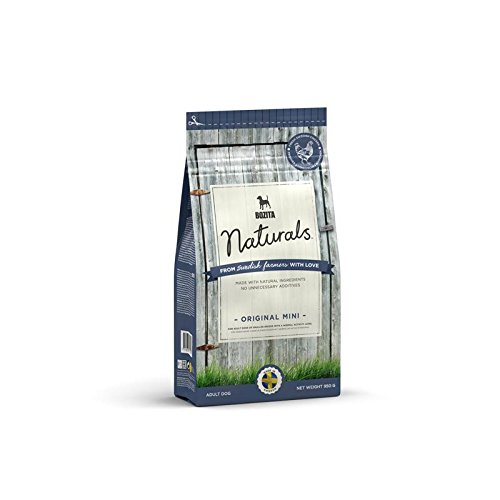 Bozita Naturals Original Mini, 1er Pack (1 x 950 g)