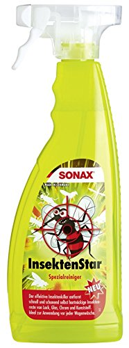 Beste Auto-glas (SONAX 233400 Insekten Star, 750ml)