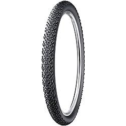 Michelin Country Dry Pneu VTT Noir 26x2.0