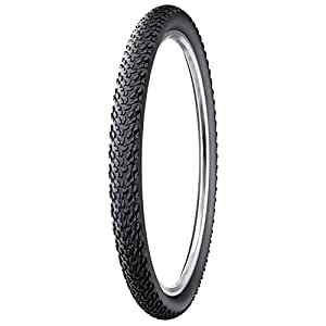 Michelin Country Dry Pneu VTT Noir 26x2.0