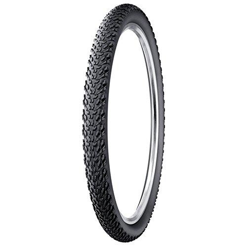 Michelin Country dray 2 - Pneumatici  bicicletta, 26 x 2,00, nero