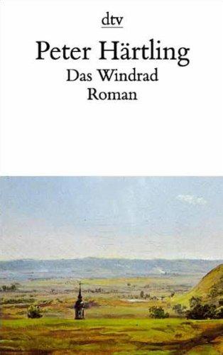 Preisvergleich Produktbild Das Windrad: Roman