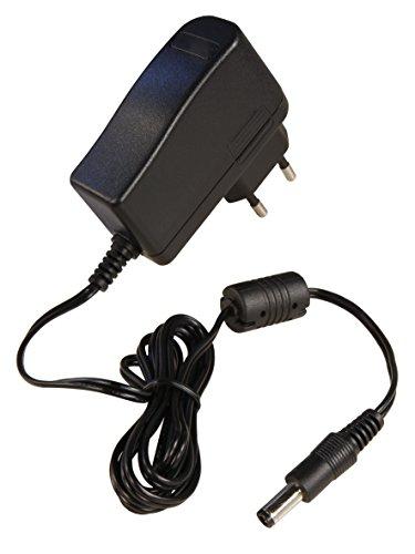 Stecker-Netzgerät McPower ''SNG-1210'' Switchmode, 12V=, 1000mA, 12W