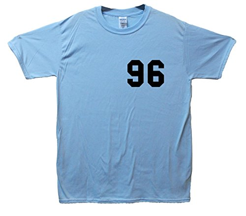 Calum Hood Date Of Birth T-Shirt Hellblau