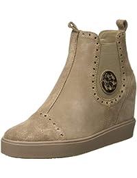 Amazon.it  Guess - Stivali   Scarpe da donna  Scarpe e borse 626e6631ed6