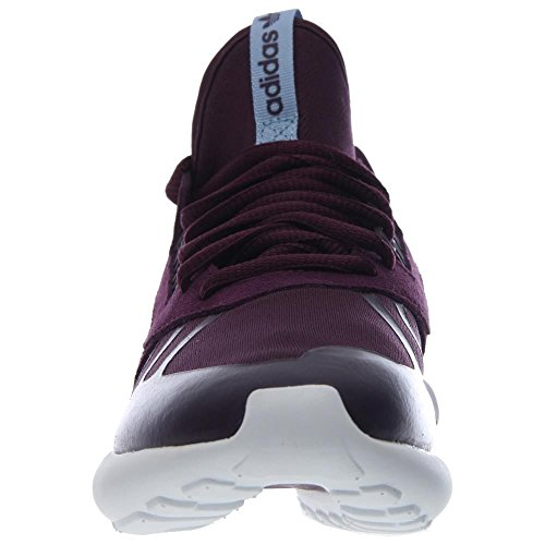 adidas Tubular Runner Women's Shoes Merlot/Periwi af6277-10 purple