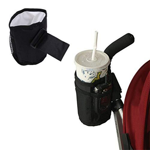 Cozyswan Becherhalter für Kinderwagen/Buggy / Fahrrad