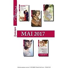 10 romans Passions + 1 gratuit (nº655 à 659 - Mai 2017)