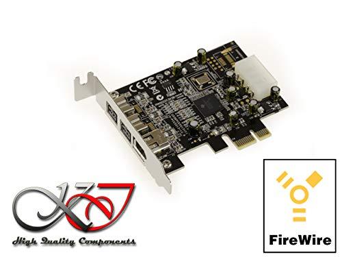 Kalea Informatique - Tarjeta controladora PCIe Low