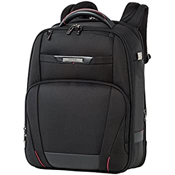 Samsonite Pro Dlx 5 Backpack Expandable For 17 3 Quot Laptop