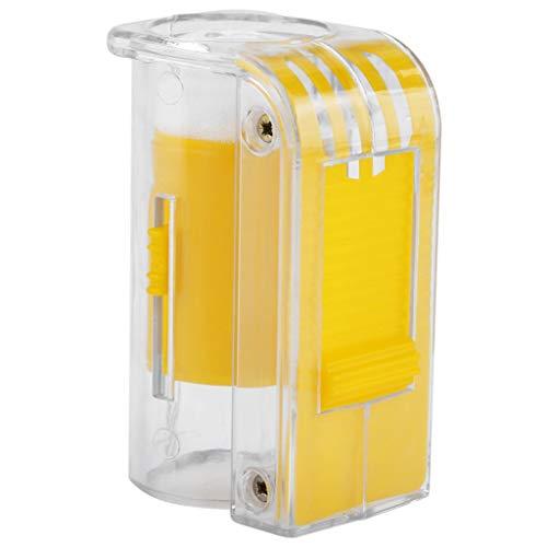 TianranRT Eine übergeben Biene Catcher Clip Imker Werkzeug Imkerei Ausrüstung Käfig Tasse -