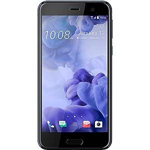 HTC U Play 32 GB SIM-Free Smartphone - Sapphire Blue
