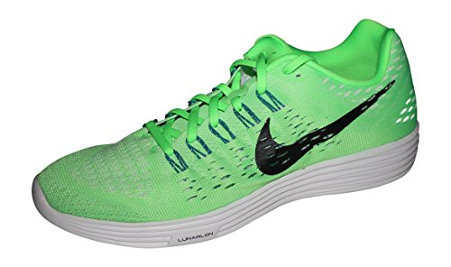 NIKE Chaussures Running Lunartempo Homme Noir Homme 43 green