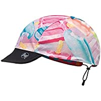 BUFF CAP CHILD ICY PINK / MULTI