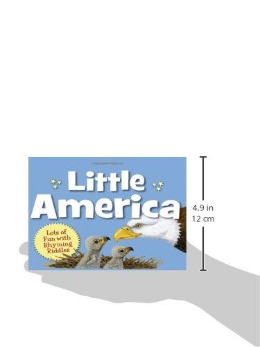 Little America (Little State Series)