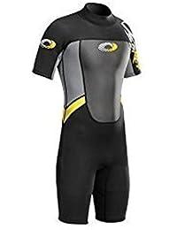 Osprey Boy's Origin Summer Shorty Wetsuit