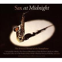 Sax at Midnight