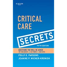 Critical Care Secrets (English Edition)