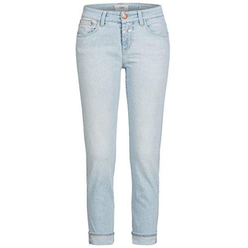 Jeans - BAKER SLIM FIT 29 hellblau
