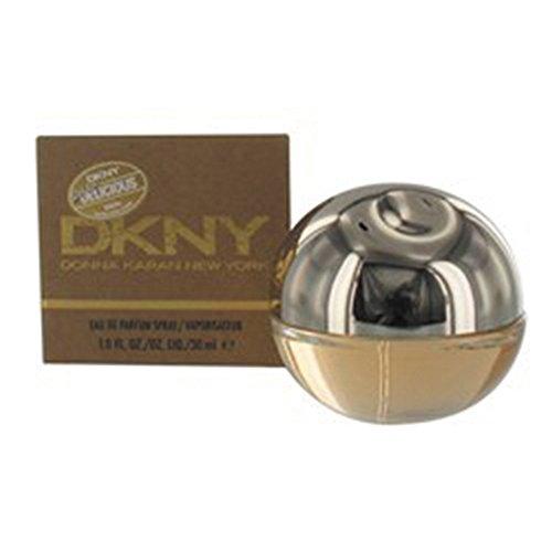 DKNY Damen Golden Delicious 30ml EDP Eau de Parfum Duft Spray UK