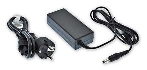 Dell Wyse Thin Client 65 W Chargeur Adaptateur d'alimentation pour la  Classe, R Classe X, Z Class et D Class + câble d'alimentation P0dtr  492-bbux