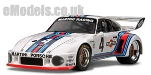 Tamiya - 24311 - Maquette - Porsche 935 Martini - Echelle 1:24