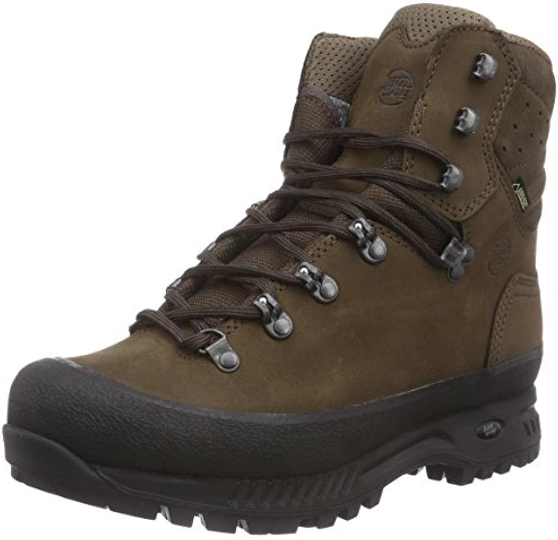Hanwag Chaussures Nazcat GTX, Chaussures Hanwag de Ran ée Hautes Homme 465438