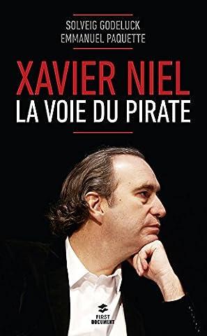 Livres Internet - Xavier Niel - La voie du