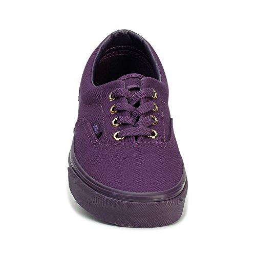 Vans U ERA Sneaker, Unisex adulto Blackberry Cordial