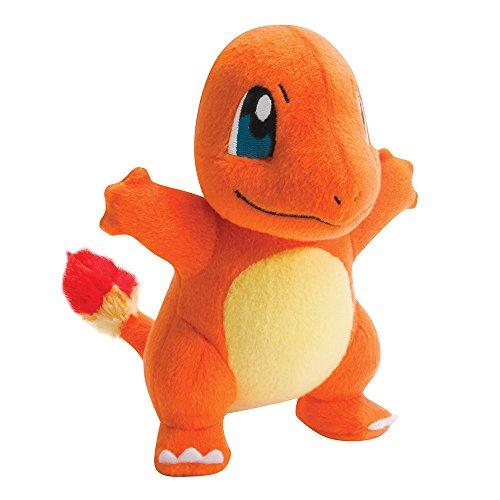 Pokémon - Peluche de Charmander de la serie Pokémon XY, 20cm