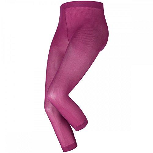 levée ® 7/8 Leggings Blickdicht 80DEN Pink