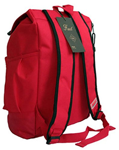 Keshi Leinwand Niedlich Damen accessories hohe Qualität Einfache Tasche Schultertasche Freizeitrucksack Tasche Rucksäcke Rosa