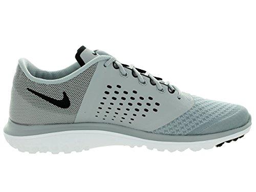 Nike - Fs Lite Run 2, Scarpe stringate  da donna Grigio