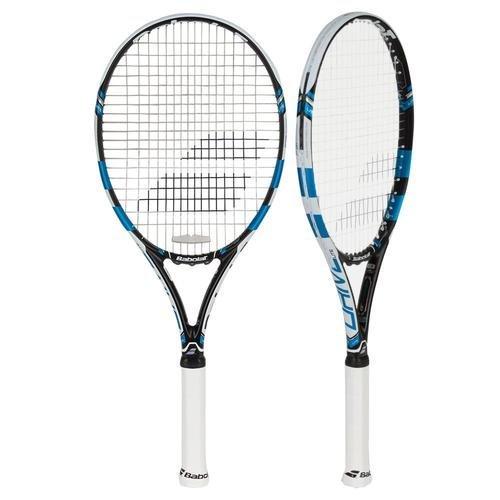 Babolat Pure Drive Super Lite Uns Tennistasche, Herren 35 Schwarz/Blau -